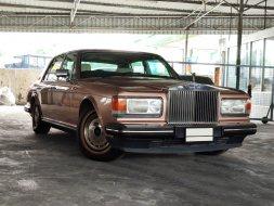 รถยนต์มือสอง Rolls-Royce Silver Spirit II