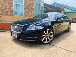 ขาย รถมือสอง 2013 Jaguar XJL-SERIES รถเก๋ง 4 ประตู
