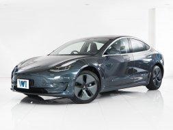 ขายรถสวย Tesla Model 3 Long Range  Dual motor ปี 2020