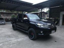 2015 Toyota Hilux Revo 2.4 E Prerunner รถกระบะ  รถยนต์มือสอง