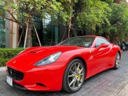 2012 Ferrari CALIFORNIA 4.3 รถเก๋ง 2 ประตู   รถยนต์มือสอง
