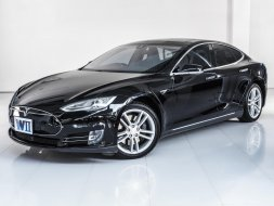 ขายรถสวย Tesla Model S 85 ปี 2016
