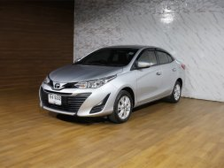 ขาย รถมือสอง 2018 Toyota Yaris Ativ 1.2 E กง5332