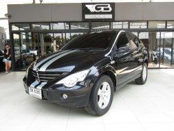 ขายรถ 2008 Ssangyong Actyon 2.0 Standard SUV