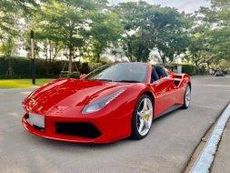 ตลาดรถรถมือสอง  Ferrari 488 Spider