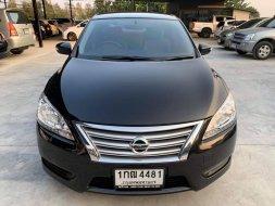 ขาย รถมือสอง Nissan Sylphy1.6 S  ปี 2012 เกียร์ออโต้