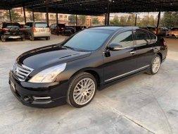 จองด่วน Nissan Teana 200XL 2.0 Cc Auto ปี 2012 ตลาดรถรถมือสอง