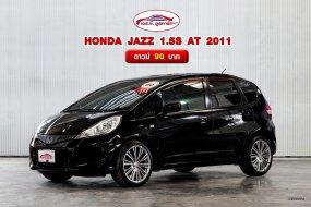 ขาย รถมือสอง HONDA JAZZ 1.5S AT 2011