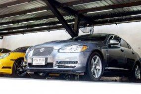 Jaguar XF 3.0 Premium Luxury **  รถศูนย์ ปี 2009  ขายดีรถมือสอง