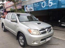 ขายรถมือสอง 2007 Toyota Hilux Vigo 3.0 G Double Cab Pickup AT