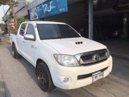 ขายรถมือสอง 2010 Toyota Hilux Vigo 3.0 G Smart Cab Pickup AT