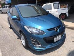 ขายรถมือสอง 2014 Mazda 2 Elegance Sedan AT