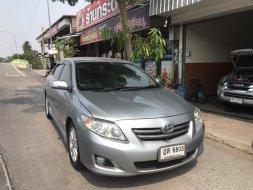 ขายรถมือสอง 2010 Toyota Corolla Altis 1.8 G Sedan AT