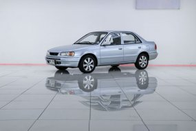 รถยนต์มือสอง TOYOTA COROLLA 1.5 DXI MT ปี 1996 (รหัส 2L-24)