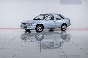 รถมือสองราคาดี 1996 Toyota COROLLA DXi รถเก๋ง 4 ประตู