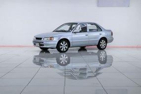 ขายรถมือสอง TOYOTA COROLLA 1.5DXI 1996
