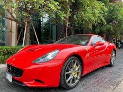 รถยนต์มือสอง   Ferrari California convertible ปี12