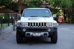 ขายดีรถมือสอง 2010 Hummer H3 3.7 4WD รถเก๋ง 5 ประตู