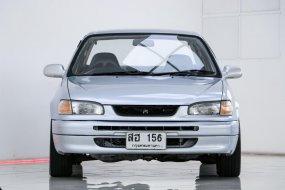 รถมือสองราคาดี  1996 Toyota COROLLA 1.5 GXi รถเก๋ง 4 ประตู