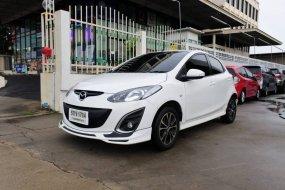 ตลาดรถรถมือสอง  2011 Mazda 2 1.5 Sports Maxx รถเก๋ง 5 ประตู