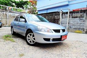 ตลาดรถรถมือสอง  MITSUBISHI Lancer Cedia GLXi 1.6AT