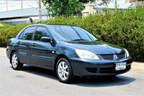 ตลาดรถรถมือสอง  2013 Mitsubishi LANCER 1.6 Cedia GLXi รถเก๋ง 4 ประตู