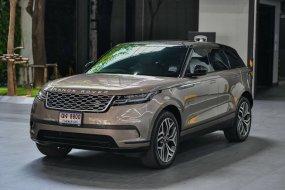 รถมือสองราคาถูก  Range Rover Velar 2.0L ปี  2018