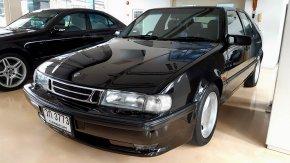 ตลาดรถรถมือสอง  1995 Saab 9000 Aero ท็อปสุด