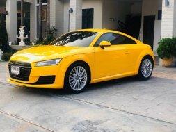 #Audi #TT 231 hp ไมล์60,xxxกม. ปี2016