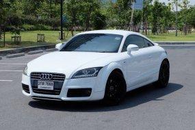 ราคานี้จองให้ทัน Audi TT S-Line 2.0 2008