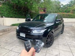 Range Rover Sport 3.0L SD4 2018