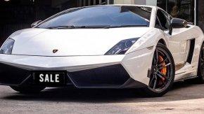 Lamborghini Gallardo LP570-4 Superleggera🇮🇹