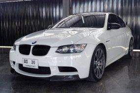 BMW E92 M3 V8NA  AT  2010