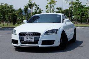 2008 Audi TT S-Line 2.0