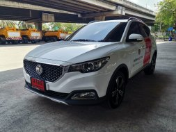 MG ZS 1.5 X Sunroof AT ปี 2020 Demo