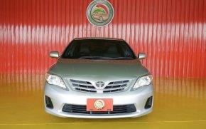 Toyota Corolla Altis (G) ปี2011 เครื่อง 1.6