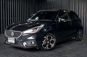 ขายรถ 2019 MG3 1.5 X SUNROOF