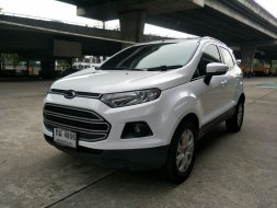 🔰 Ford Ecosport 1.5 Trend ปี2016 🔰