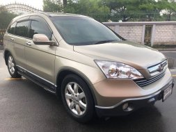 Honda CR-V 2.4 EL 4WD i-VTEC ปี2007