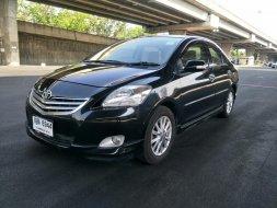 Toyota Vios 1.5 G AT ปี2011 LPG