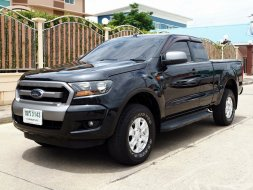 FORD RANGER ALL NEW OPEN CAB 2.2 HI-RIDER XLS (MNC) ปี 2016 เกียร์ MANUAL 6SPEED สภาพนางฟ้า