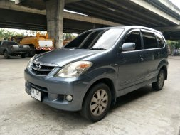 Toyota Avanza 1.5 E AT ปี 2009