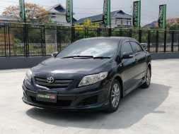 Toyota Altis 1.6 TRD AT ปี2010
