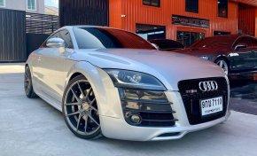 Audi TTS 2.0 TFSI ปี 2011