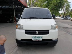 2010 Suzuki Carry 1.6
