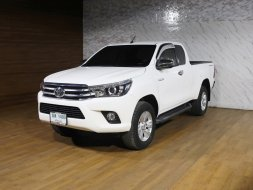 2018 Toyota Hilux Revo 2.4 G Prerunner บล1490