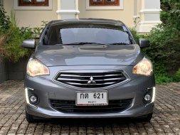 2019 Mitsubishi ATTRAGE 1.2 GLS LTD รถเก๋ง 4 ประตู