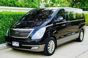 2011 Hyundai Grand Starex VIP 7ที่นั่ง