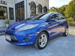 Ford Fiesta 1.6 ปี 2012