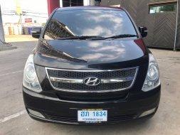 2012 Hyundai Grand Starex 2.5 VIP รถตู้/MPV